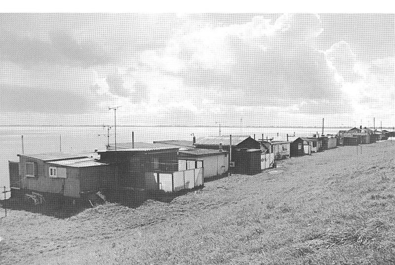 Fischerdorf 1974